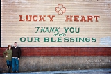 Thank You For Our Blessings!